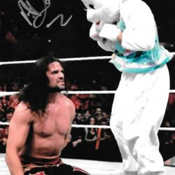 ADAM ROSE SIGNED 1
