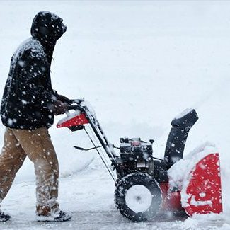 Snow Removal Image
