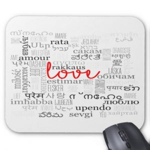 love_mousepad