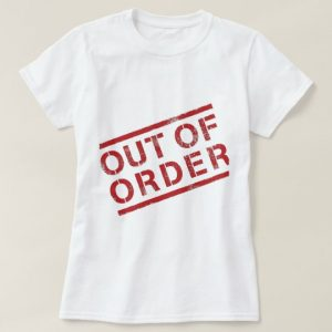 out-of-order-tee
