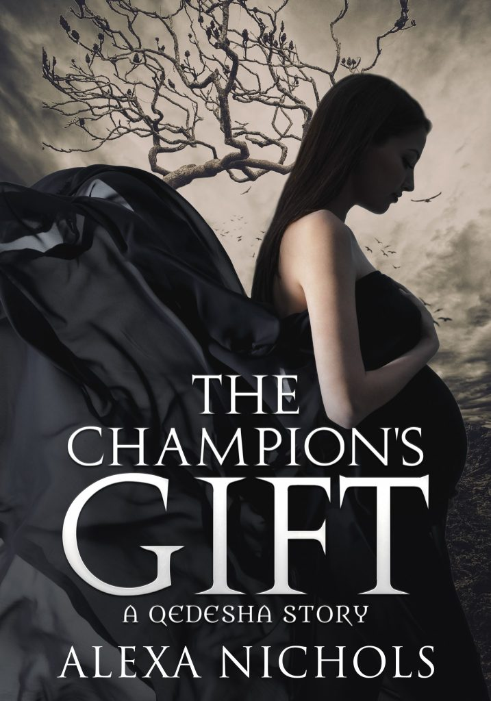 The Champion's Gift (A Qedesha Story)