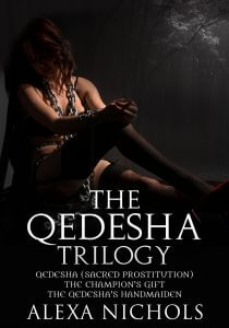 The Qedesha Trilogy