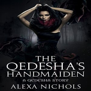 The-Qedeshas-Handmaiden